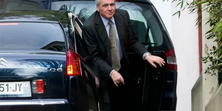 L'avocat de Sarkozy met en cause l'impartialité du juge Gentil