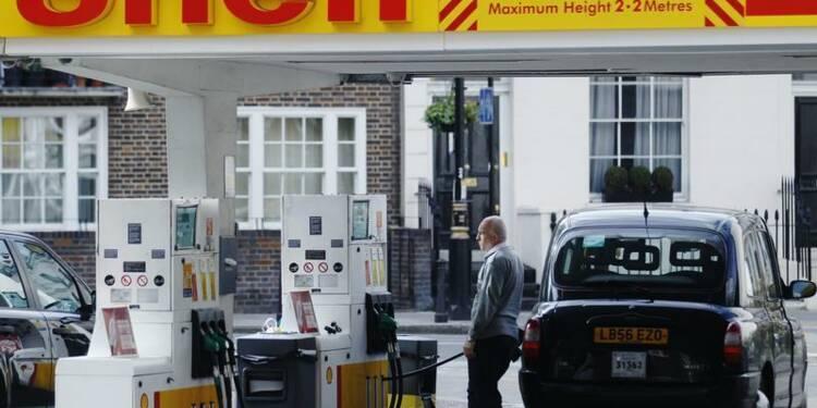 Résultats décevants pour Shell au 2e trimestre