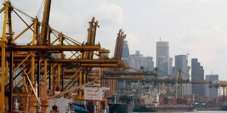Après l'accord à l'OMC, espoir pour un accord trans-Pacifique