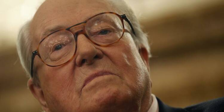 Enquête préliminaire sur le patrimoine de Jean-Marie Le Pen