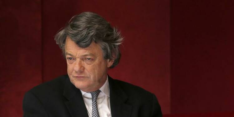 """Jean-Louis Borloo propose une """"loi d'union républicaine"""""""