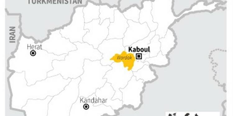 Libération d'un photographe français enlevé en Afghanistan