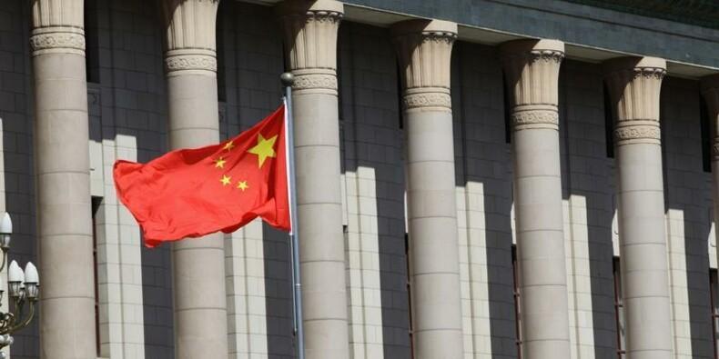 La croissance de la Chine aurait ralenti à 7,5% au 2e trimestre