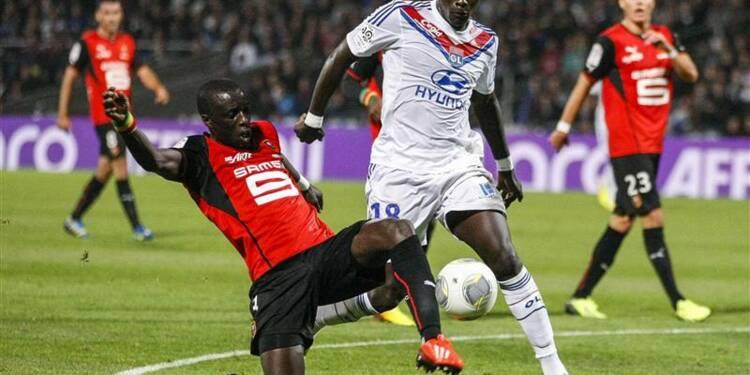 Ligue 1: Monaco reprend les commandes