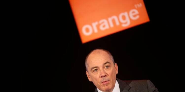 Stéphane Richard confirmé pour un nouveau mandat chez Orange