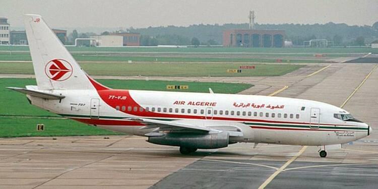 Air Algérie va acheter des Airbus et des Boeing