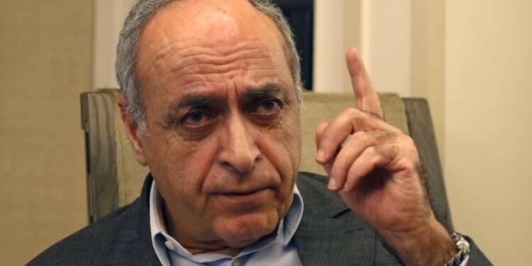 Ziad Takieddine va sortir de prison