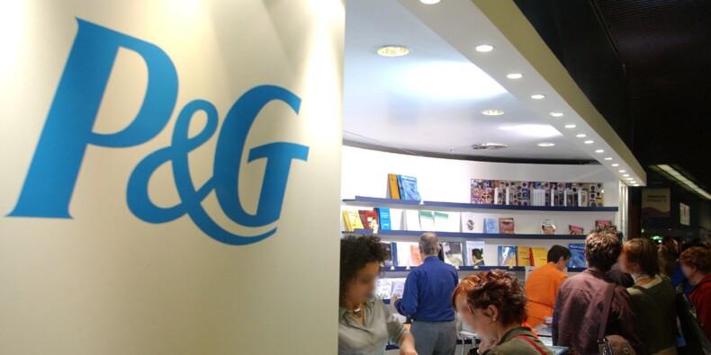 Procter & Gamble prend bien soin de ses anciens