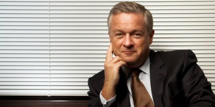 Procès en appel de Messier, ex-icône du capitalisme français