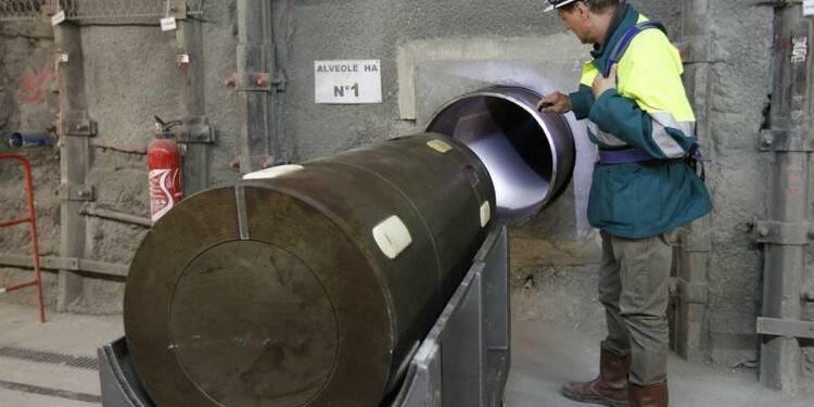 Les Français veulent plus de temps sur les déchets nucléaires