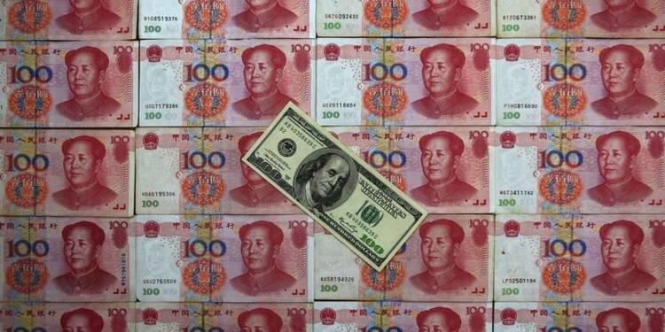 Pékin aimerait que Washington reconnaisse ses efforts sur le yuan