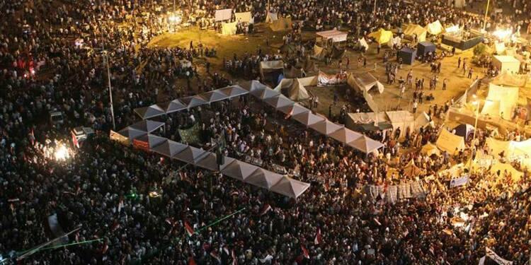 Deux morts en Egypte, dont un Américain à Alexandrie