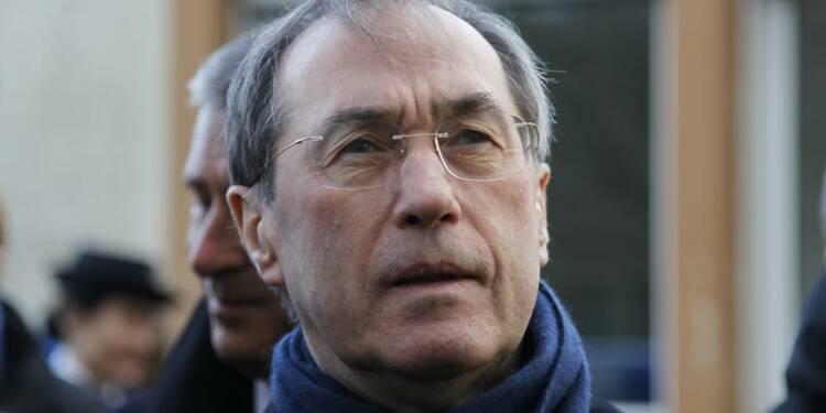 Perquisitions chez Claude Guéant dans l'affaire Kadhafi-Sarkozy