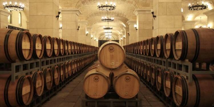 Du vin chinois au catalogue du plus vieux marchand britannique