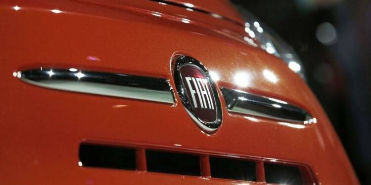 Fiat, endetté, est dépendant de Chrysler