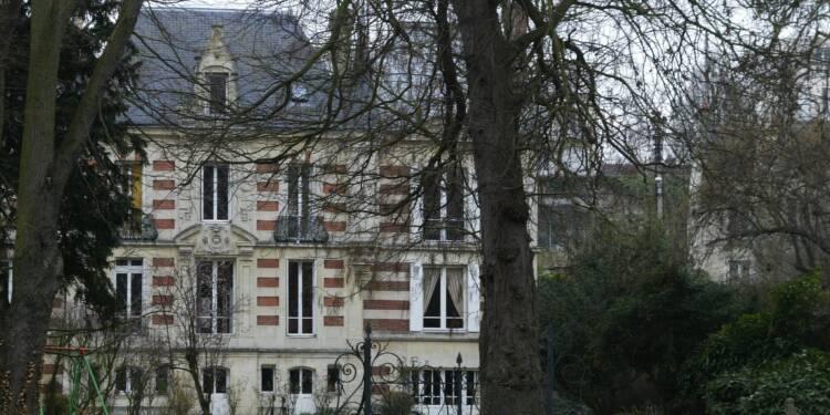 Immobilier : de belles opportunités sur les châteaux… en façade