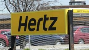 Hertz va scinder sa location d'équipements pour 2,5 milliards