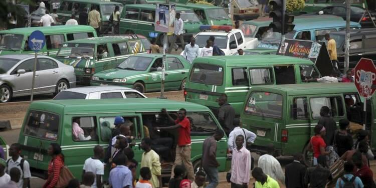 Menace accrue contre les Français au Nigéria