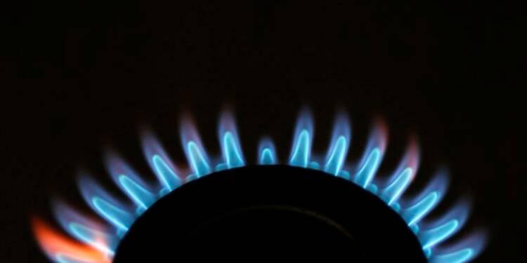 Le calcul des tarifs du gaz devra être révisé en 2013