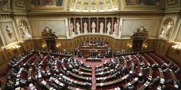 Le Sénat refuse un référendum sur le mariage homosexuel
