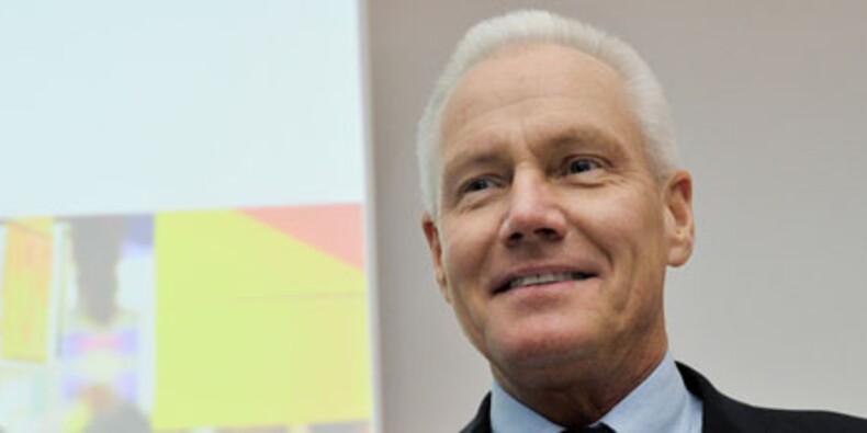 Les 4 leçons de Lars Olofsson, directeur général de Carrefour, pour bien négocier