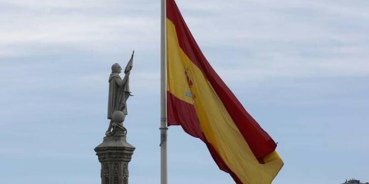 Le déficit public de l'Espagne à 6,6% du PIB en 2013