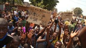 Sommet au Tchad pour décider du sort du président centrafricain