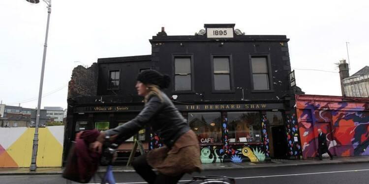 L'Irlande serait en bonne voie pour sortir du plan de sauvetage