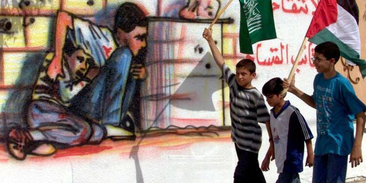 Israël conteste un ancien reportage de France 2 à Gaza