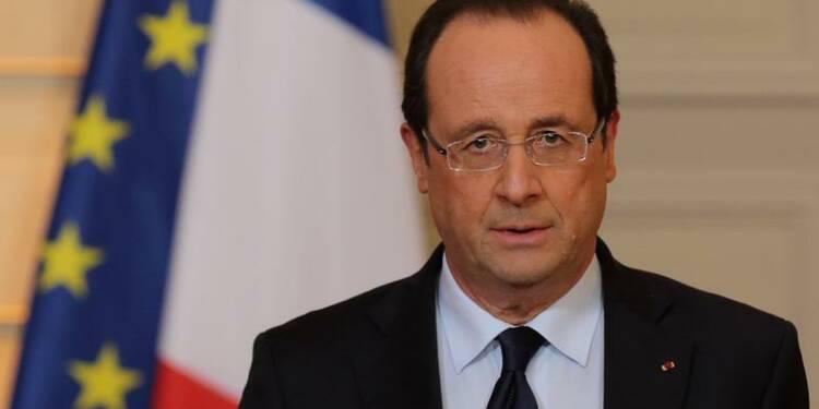 Paris continuera d'aider l'Afrique face au terrorisme