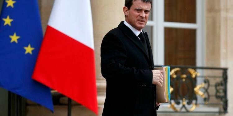 Manuel Valls remplace Jean-Marc Ayrault à Matignon