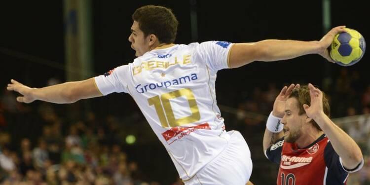 Handball: six gardes à vue dans l'affaire des paris suspects