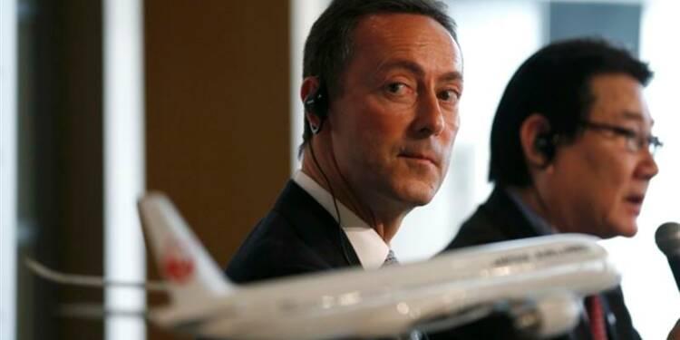 Airbus décroche enfin une grosse commande de Japan Airlines