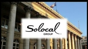 L'action Solocal Group s'envole dans d'importants volumes