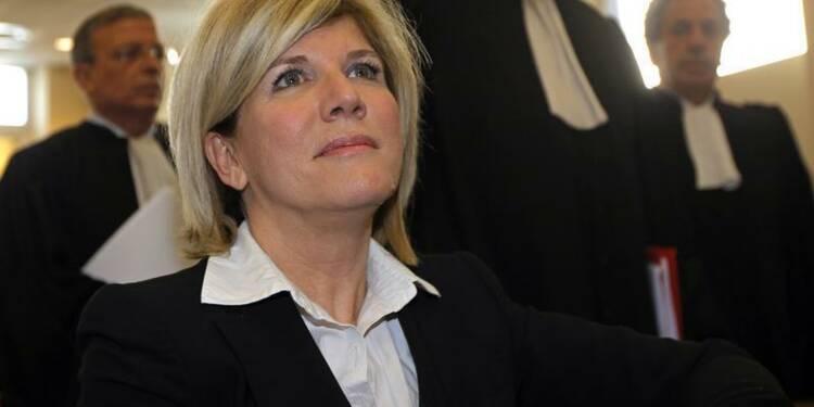 Un an de prison ferme pour la députée socialiste Sylvie Andrieux
