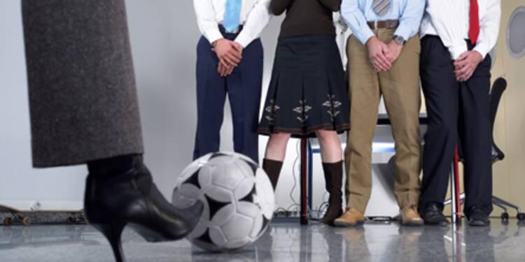 Renforcez l'esprit d'équipe de vos collaborateurs