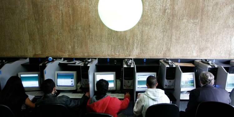 Coupure inexpliquée d'internet en Chine pendant plusieurs heures