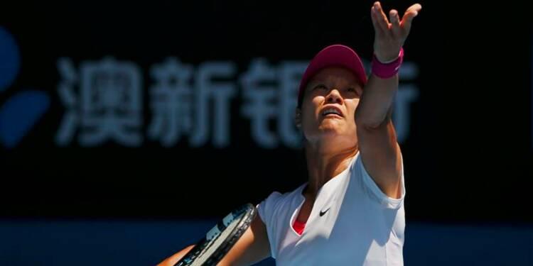 Open d'Australie: Li Na et Dominika Cibulkova en finale