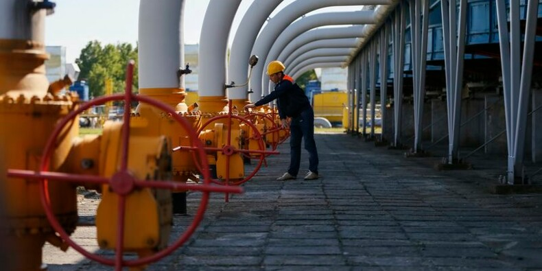 Reprise attendue des discussions sur le gaz russe, dit Kiev