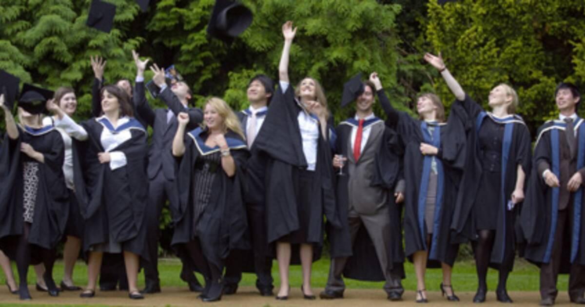 exclusif   les meilleurs masters universitaires 2010