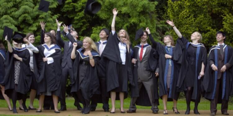Exclusif : Les meilleurs masters universitaires 2010