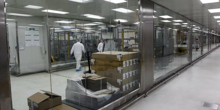 70.000 comprimés de Furosémide examinés, aucune anomalie relevée