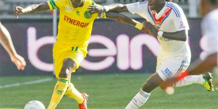 Ligue 1: Bordeaux va chercher un point à Lorient