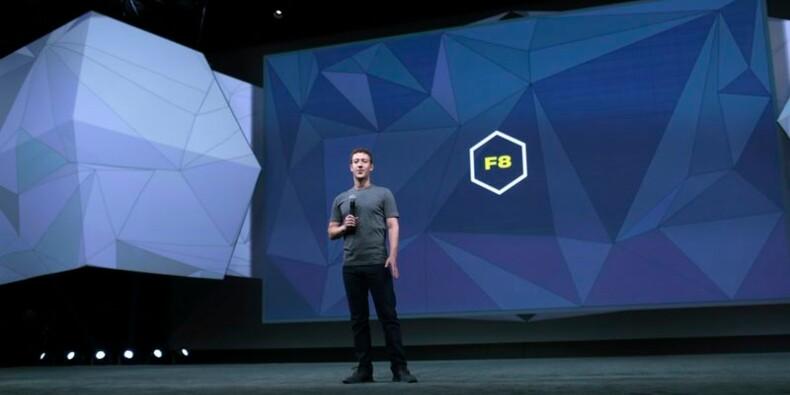 Facebook lance un réseau publicitaire mobile