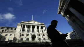 Divergence sur l'économie au sein de la Banque d'Angleterre
