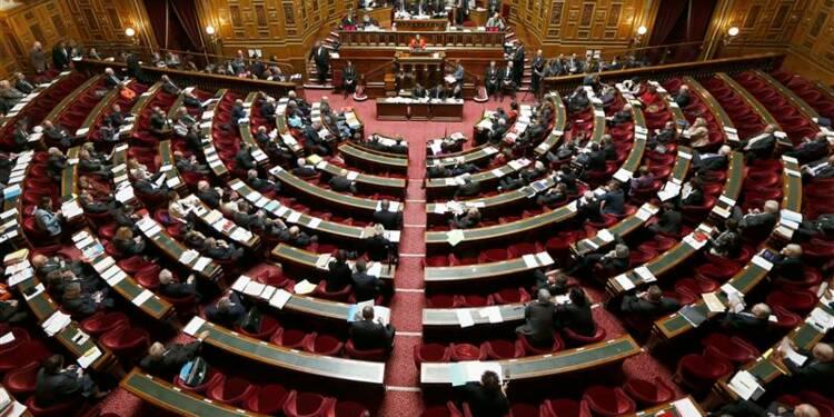 Le Sénat rejette le budget 2014