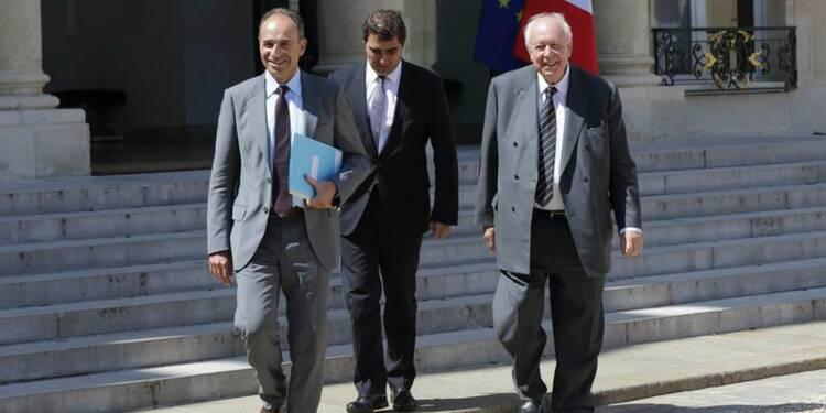 L'Élysée repousse tout référendum sur la réforme territoriale
