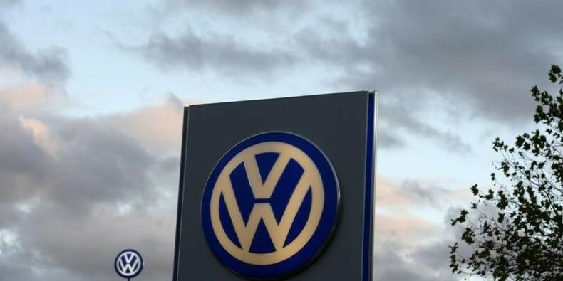 Volkswagen affiche des ventes record sur quatre mois