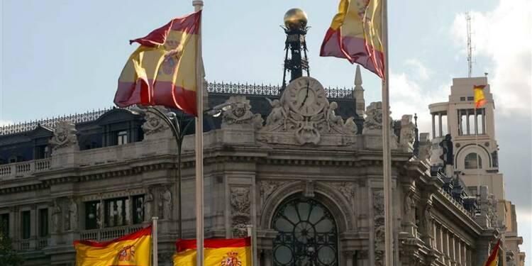 Nouvelle phase en vue pour assainir les banques en Espagne