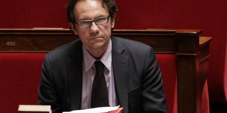 Frédéric Lefebvre élu député des Français d'Amérique du Nord